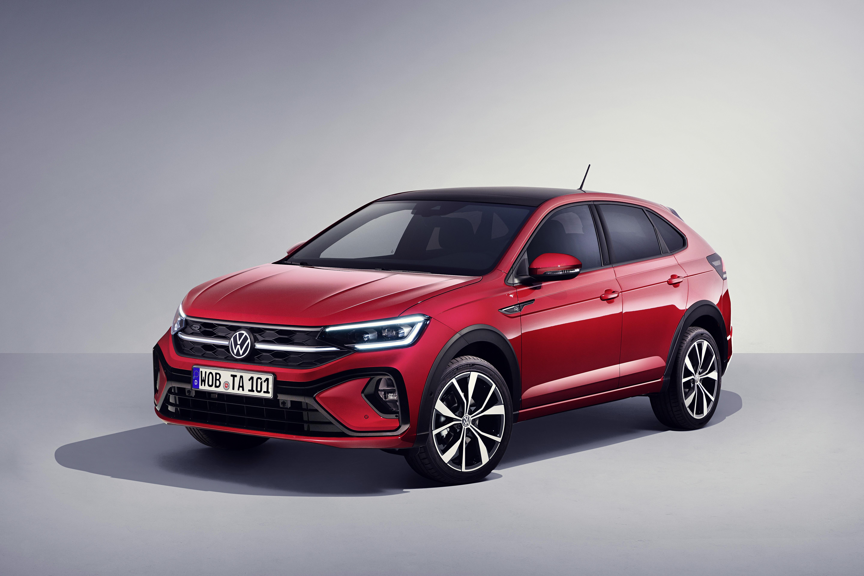 Volkswagen taigo nuevo